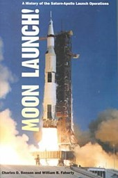 Moon Launch!