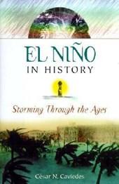 El Nino in History