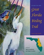 Guide to the Great Florida Birding Trail