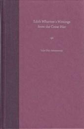 Edith Wharton's Writings from the Great War