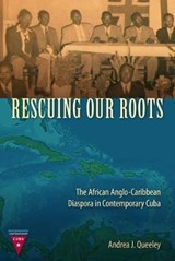Rescuing Our Roots | Andrea J. Queeley |