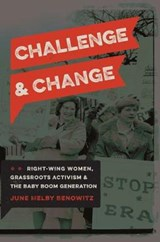 Challenge and Change | June Melby Benowitz |