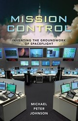Mission Control | Michael Peter Johnson |