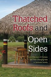 Thatched Roofs and Open Sides
