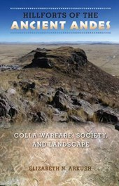 Hillforts of the Ancient Andes