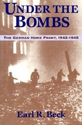 Under the Bombs | Earl R. Beck |