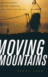 Moving Mountains | Penny Loeb |