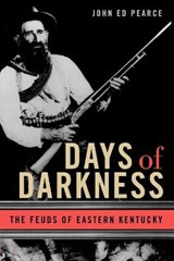 Days of Darkness | John Ed Pearce |