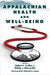 Appalachian Health and Well-Being |  |