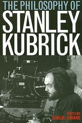 The Philosophy of Stanley Kubrick | auteur onbekend |