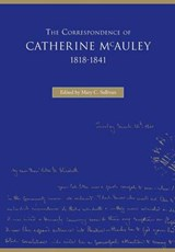 The Correspondence of Catherine McAuley, 1818-1841 | auteur onbekend |