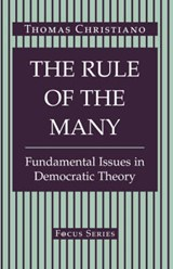 The Rule of the Many | Thomas Christiano |