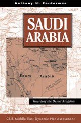 Saudi Arabia | Anthony H. Cordesman |