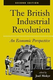 The British Industrial Revolution