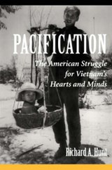 Pacification | Richard A. Hunt |