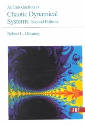 An Introduction to Chaotic Dynamical Systems | Robert Devaney |