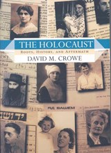 The Holocaust | David M. Crowe |