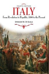 Italy from Revolution to Republic