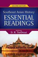 Southeast Asian History | D. R. Sardesai |