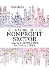 The Nature of the Nonprofit Sector |  |