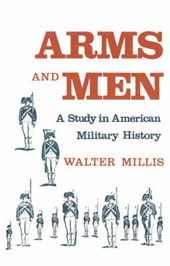Arms and Men