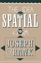 The Idea of Spatial Form | Joseph Frank |