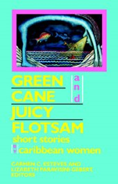 Green Cane and Juicy Flotsam |  |