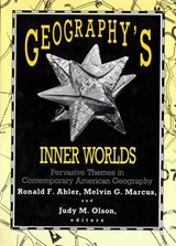 Geography's Inner Worlds | Ronald F. Abler |