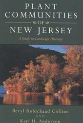 Plant Communities of New Jersey
