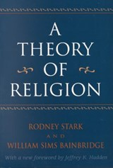 A Theory of Religion | Rodney Stark |