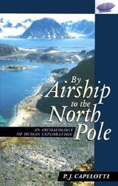 By Airship to North Pole