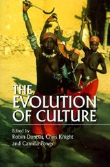 The Evolution of Culture | auteur onbekend |