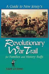A Guide to New Jersey's Revolutionary War Trail