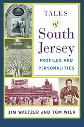 Tales of South Jersey
