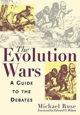The Evolution Wars | Michael Ruse |