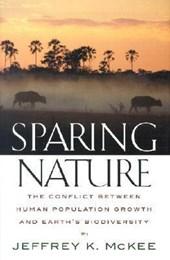 Sparing Nature