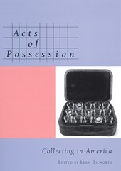 Acts of Possession | Leah Dilworth |