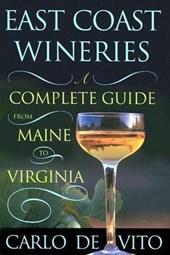 East Coast Wineries
