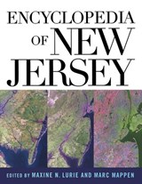 Encyclopedia of New Jersey |  |