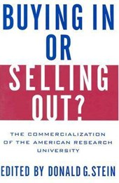 Buying in or Selling Out? |  |