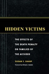 Hidden Victims | Susan F. Sharp |