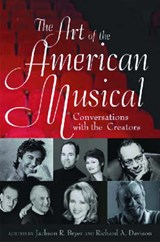 The Art of the American Musical | auteur onbekend |
