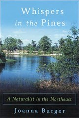 Whispers in the Pines | Joanna Burger |