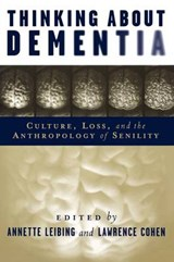 Thinking about Dementia |  |
