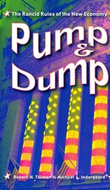 Pump and Dump | Robert H. Tillman |