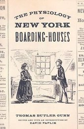 The Physiology of New York Boarding-Houses