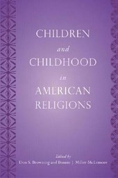 Children and Childhood in American Religions |  |