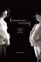 Embodying Culture | Tsipy Ivry |