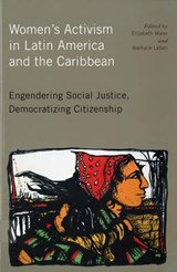 Women's Activism in Latin America and the Caribbean | auteur onbekend |