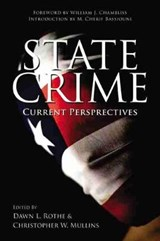 State Crime | Jeffrey Ian Ross |